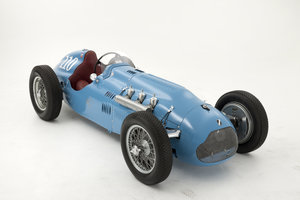 Picture of 1948 Lago Talbot T26C SOLD