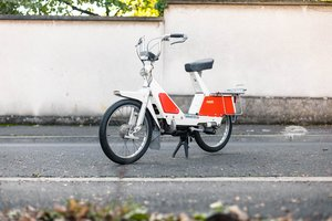 Picture of 1970 Solex Flash - No reserve For Sale by Auction