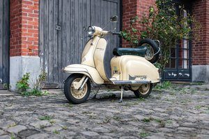 Picture of 1961 Lambretta 175 TV2 - No reserve For Sale by Auction