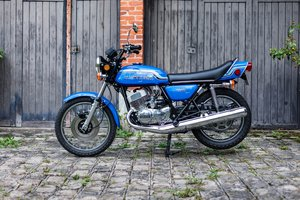 Picture of 1972 Kawasaki 750 H2 - No reserve For Sale by Auction