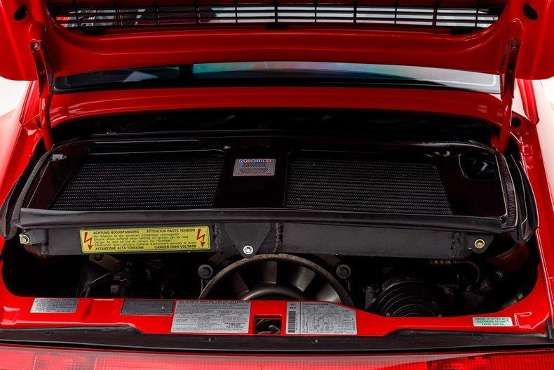 1997 Porsche 911 Turbo S Coupe Sunroof - Rare 1 0f 183 US For Sale (picture 6 of 6)
