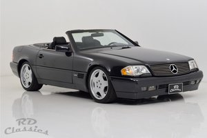 Picture of 1993 Mercedes-Benz 600SL Convertible For Sale