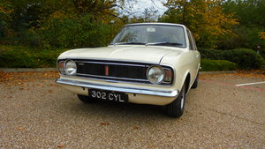 Picture of 1967 FORD CORTINA MK2 V8 PERANA MK2 2DR