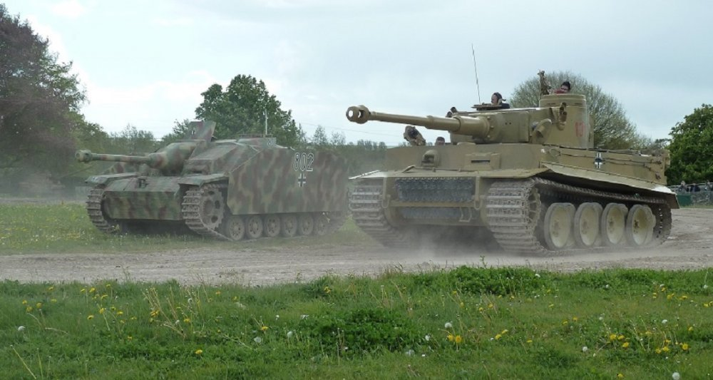 1944 Sturmgeschutz III Ausf G, Panzer,  For Sale (picture 6 of 6)