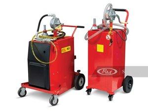 Pair of Fuel Pumps