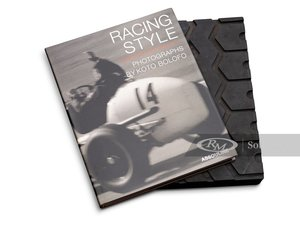 Racing Style by Assouline