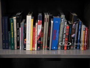 Picture of Motorsports Books