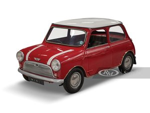 Mini Cooper S Childrens Car