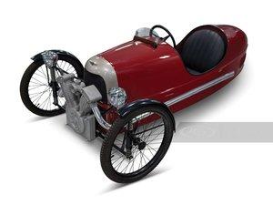 Morgan 3-Wheeler Pedal Car