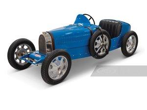 Picture of Baby Bugatti Type 52 Replica