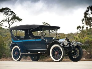 Picture of 1913 Stearns-Knight Six Seven-Passenger Touring  For Sale by Auction