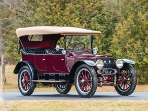 Picture of 1915 Lozier Type 82 Seven-Passenger Touring  For Sale by Auction
