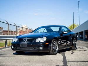 Picture of 2006 Mercedes-Benz SL 65 AMG  For Sale by Auction