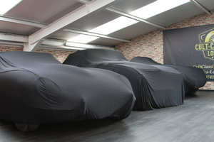 Picture of 2020 Short-Term / Long Term Vehicle Storage In Essex For Hire