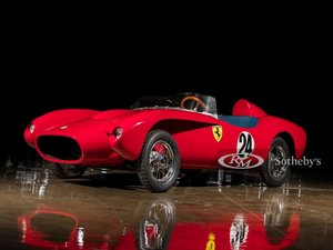 Picture of Ferrari 180 Testa Rossa Childrens Car For Sale by Auction