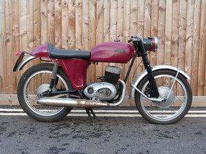 1966 Cotton Y5 Double Gloucester