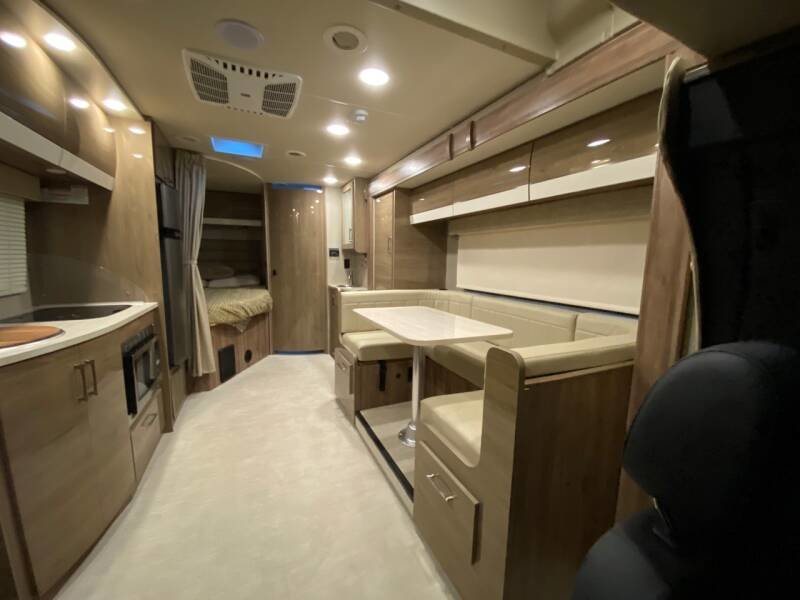 2020 Entegra 24A Motor(~)Home Clean Camper 6k miles $112.7k For Sale (picture 4 of 6)