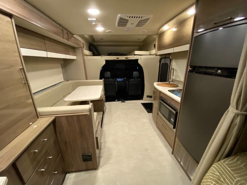 2020 Entegra 24A Motor(~)Home Clean Camper 6k miles $112.7k For Sale (picture 5 of 6)