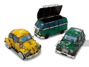 Automotive Metal Coolers