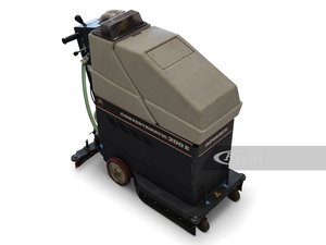 Convertamatic 200 E Floor Cleaner
