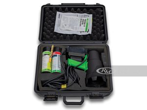 Magnaflux Parts Tester with Case