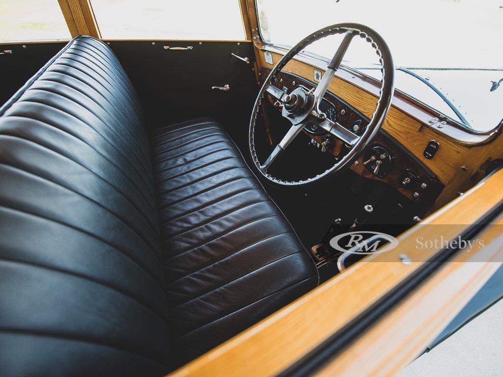 1930 Rolls-Royce Phantom II Shooting Brake For Sale by ...