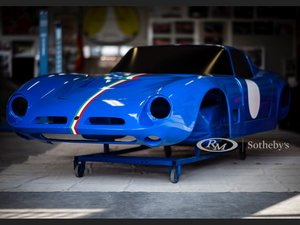 Bizzarrini 5300 Strada Buck by Carrozzeria Auto Sport