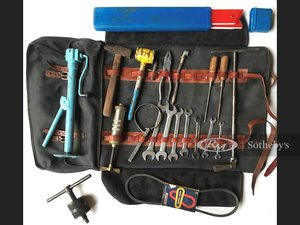 Picture of Ferrari 250 Tool Kit For Sale by Auction