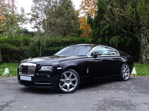 Picture of 2015 Rolls-Royce WRAITH For Sale