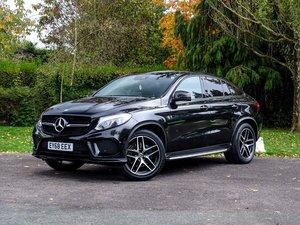 201868 Mercedes-Benz GLE-CLASS