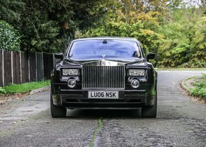 Picture of 2006 Rolls-Royce Phantom For Sale by Auction
