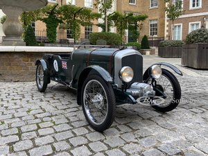 Picture of Bentley 4-Litre Blower Childrens Car For Sale by Auction