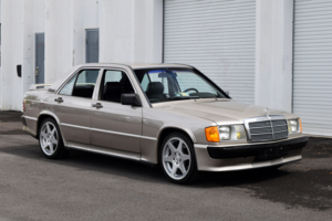 Picture of 1985 Mercedes 190E Cosworth 2.3-16 + 5 speed Manual $28.9k For Sale