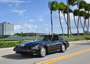 Picture of 1986 Nissan 300ZX Z31 TURBO Coupe 5 Speed Manual $26.9k For Sale