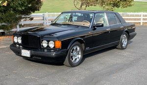 Picture of 1997 Bentley Brooklands Trophy Edition 35k miles LHD $27k For Sale