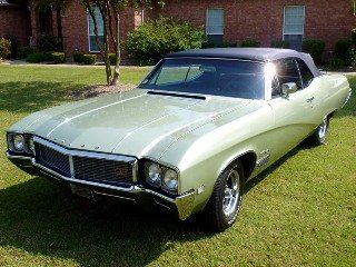 Picture of 1968 Buick GS 400 Convertible Clean Restored AC P~T $25.9k For Sale