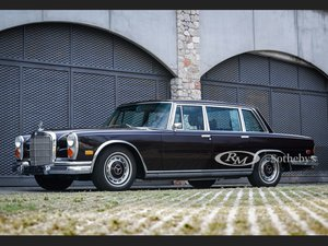 Picture of 1970 Mercedes-Benz 600 Sedan  For Sale by Auction