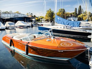 Picture of 1970 Riva Aquarama  For Sale by Auction