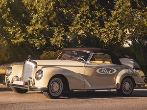 Picture of 1953 Mercedes-Benz 300 S Roadster  For Sale by Auction