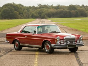 Picture of 1971 Mercedes-Benz 280 SE 3.5 Coup  For Sale by Auction