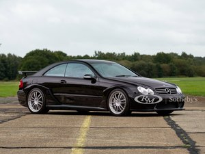 Picture of 2005 Mercedes-Benz CLK DTM AMG  For Sale by Auction