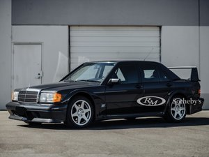 Picture of 1990 Mercedes-Benz 190 E 2.5-16 Evolution II  For Sale by Auction