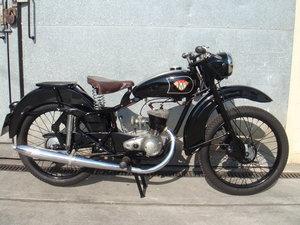 Minsk M1M / Maico M125 Replica - UK registered - 1952