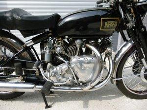 Picture of 1949  HRD-Vincent Rapide Series C