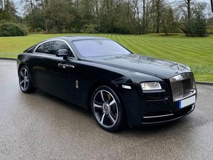 Picture of 2014 64 Rolls-Royce WRAITH