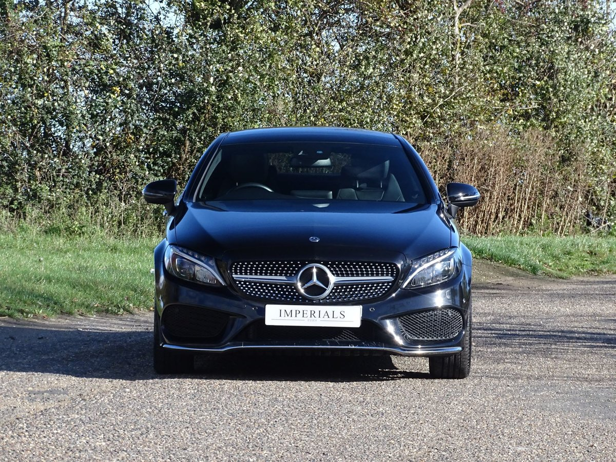 2017 Mercedes-Benz C-CLASS For Sale (picture 10 of 20)