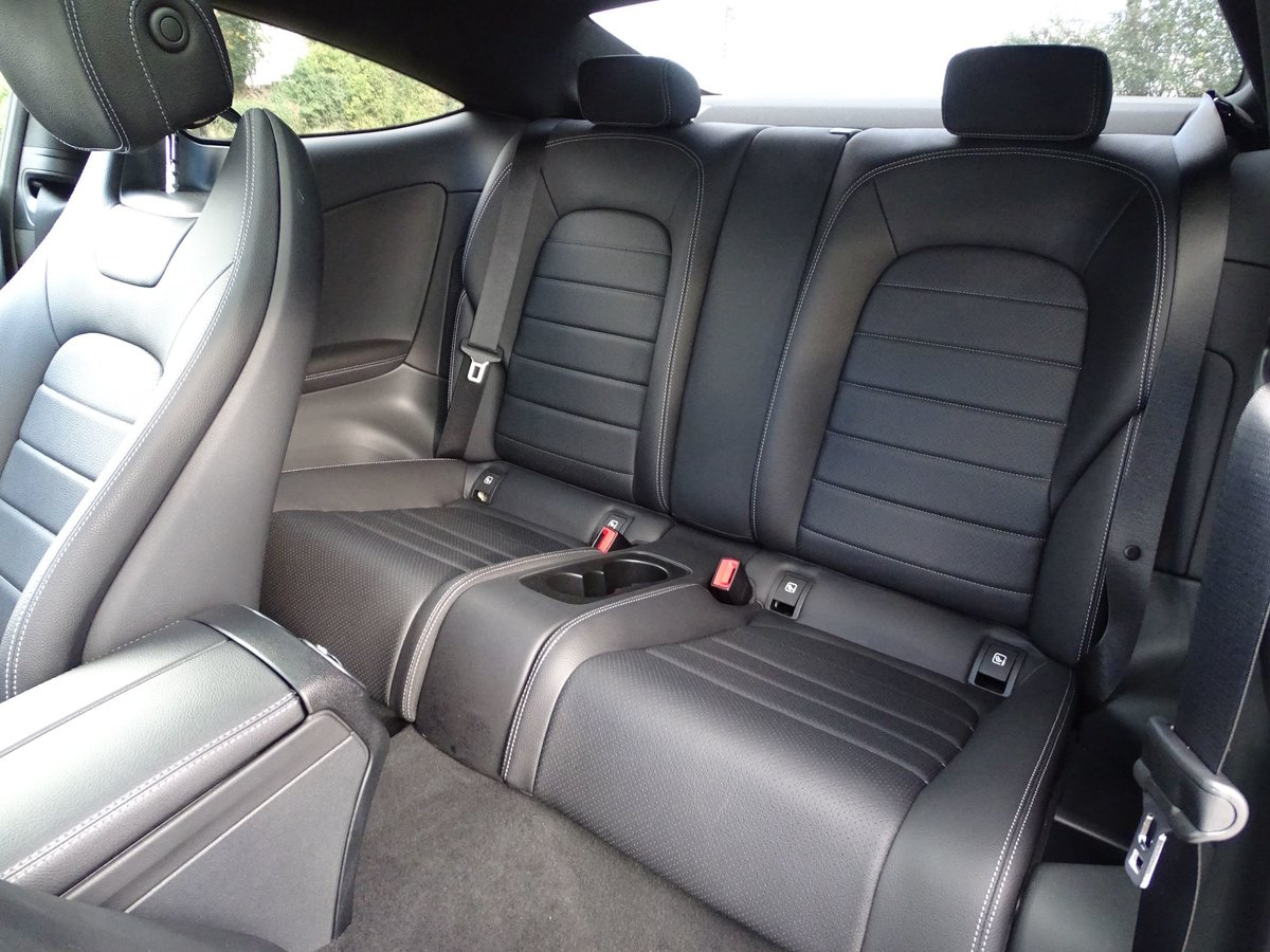 2017 Mercedes-Benz C-CLASS For Sale (picture 13 of 20)