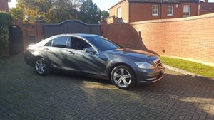 Picture of 2010 Mercedes-Benz S350 CDi BlueEFFICIENCY 7G-Tronic 4dr SOLD