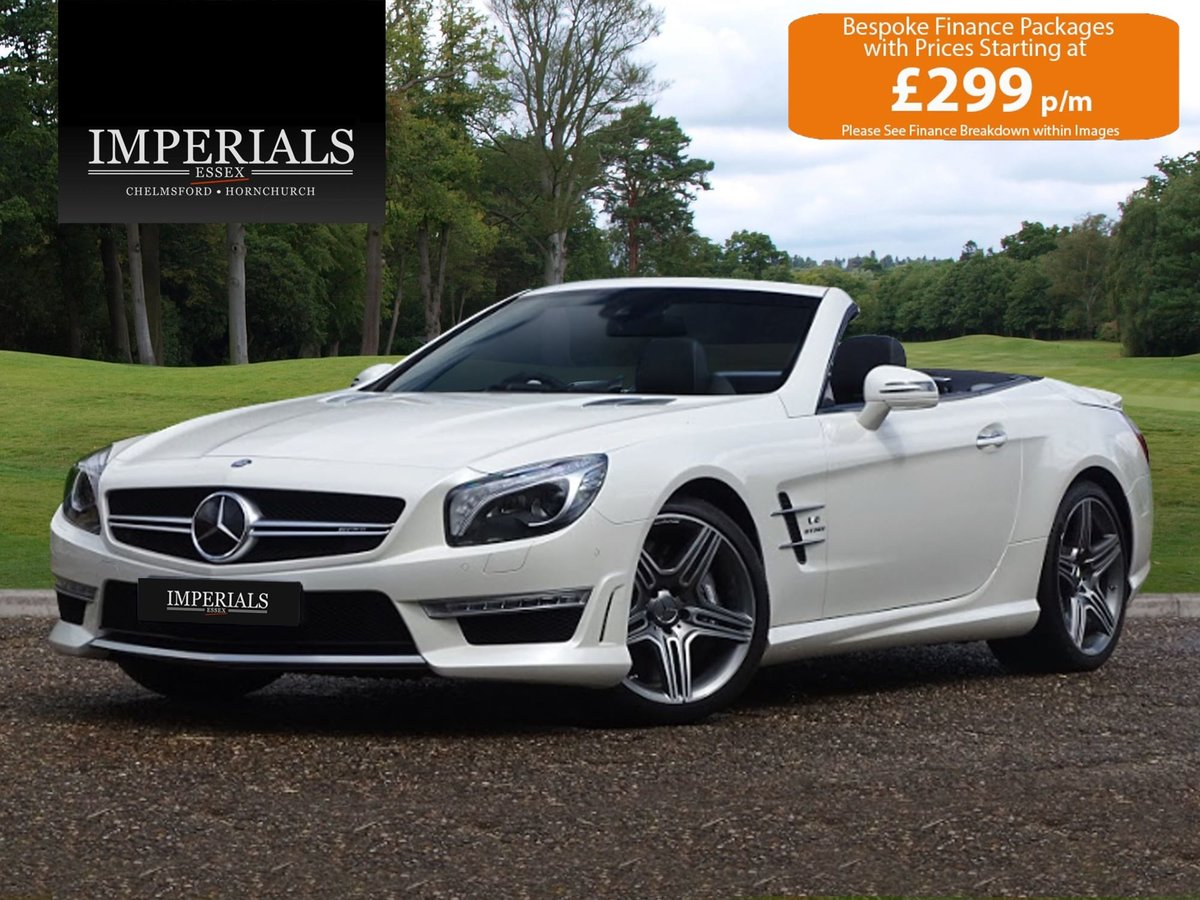 201616 Mercedes-Benz SL For Sale (picture 1 of 20)