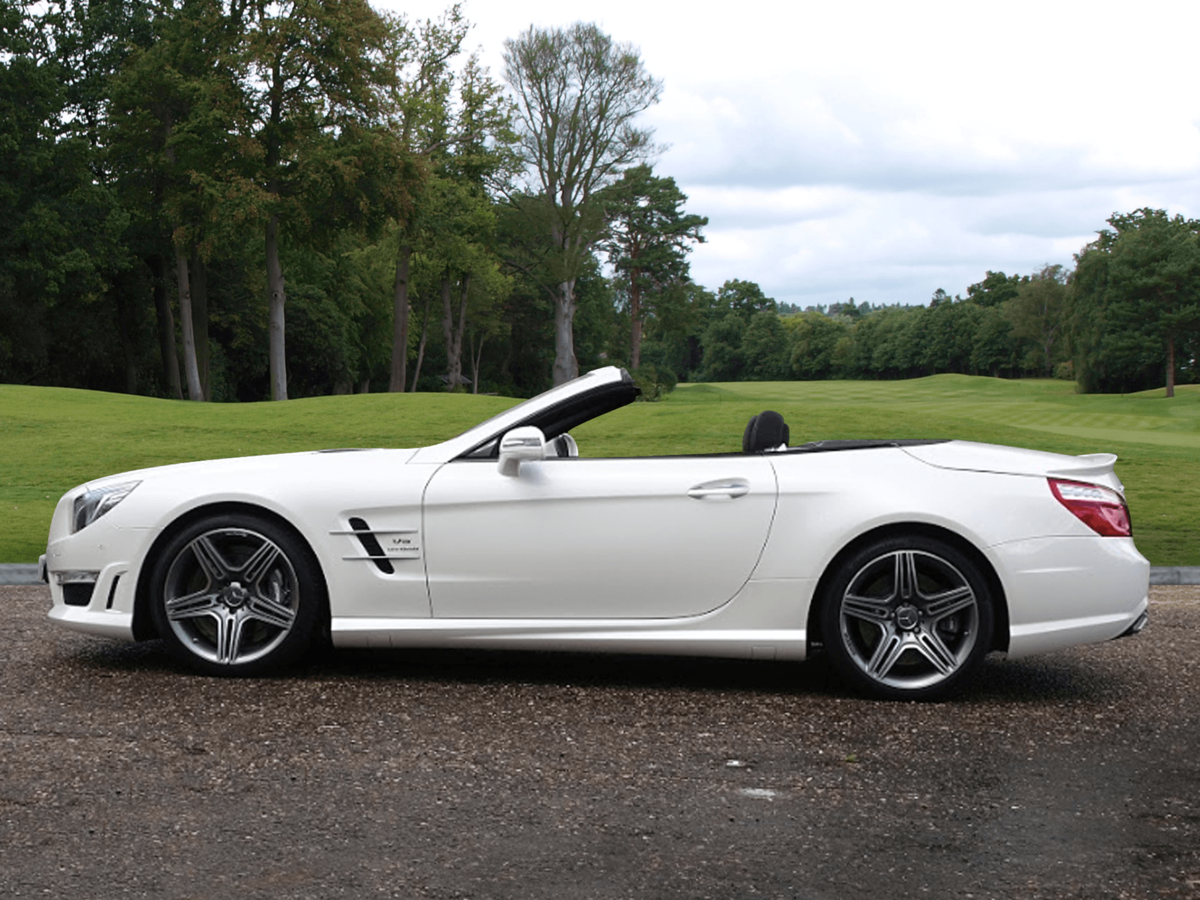 201616 Mercedes-Benz SL For Sale (picture 2 of 20)